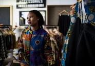 A Soweto, des PME du textile