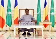 Tchad: Déby menace de retirer ses troupes des opérations en Afrique