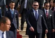 """Le roi du Maroc """"mécontent"""" du retard dans le programme de développement d'Al-Hoceima"""