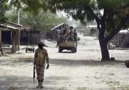 Nigeria: 8 soldats tchadiens tués dans des combats avec Boko Haram