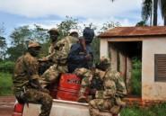 Centrafrique: un volontaire de la Croix-Rouge tué