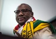 Zimbabwe: l'opposant Mawarire de nouveau interpellé