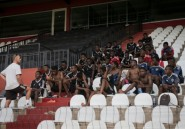 En RDC, de futures stars du foot livrées à elles-mêmes