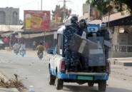 Togo: douze mois de prison avec sursis pour deux étudiants