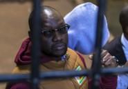 Zimbabwe: l'opposant Mawarire libéré sous caution