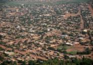 Burkina: manifestation de policiers radiés demandant leur réintégration