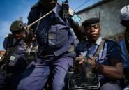 RDC: quatre artistes-peintres libérés après six jours de détention
