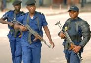 RDC: un commissariat de police attaqué