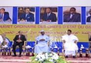 La force conjointe du G5 Sahel