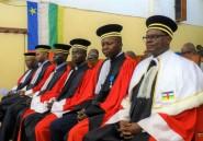 Centrafrique: le procureur spécial en place pour lutter contre l'impunité généralisée