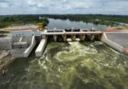 Côte d'Ivoire: mise en service du barrage hydroélectrique de Soubré