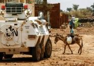 """Baisse des effectifs de l'ONU au Darfour: le conflit est """"clos"""", selon Khartoum"""