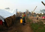 Centrafrique: au moins 15 morts dans des violences