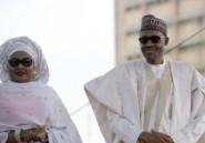 Nigeria: l'épouse du président va rendre visite