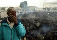 RDC: exercice d'évacuation en cas d'éruption volcanique