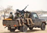 Niger: neuf civils tués dans une attaque dans le sud-est