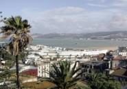 Maroc: un incendie ravage la ceinture verte de Tanger