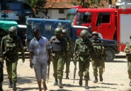 Kenya: trois policiers tués dans une attaque shebab contre un camp