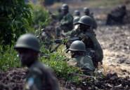 RDC: douze personnes tuées dans les combats dans l'Est