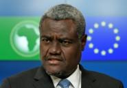 Le président de l'UA s'inquiète de la politique américaine sur les opérations en Afrique