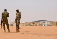 Niger: cinq soldats tués dans une attaque dans l'Ouest