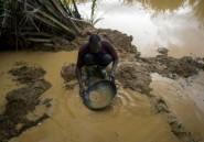 Ghana: les 17 mineurs portés disparus déclarés morts
