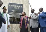 Côte d'Ivoire: émotion et souvenir autour de l'esclavage