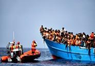 Migrants: la dangereuse route d'Espagne