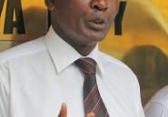 Décès du ministre kényan de l'Intérieur