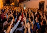 Maroc: un siècle après, le gaz moutarde continue de hanter le Rif