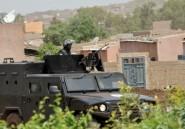 """Mali: l'armée repousse une attaque """"terroriste"""" près du Burkina"""