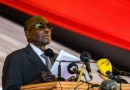 Zimbabwe: Robert Mugabe