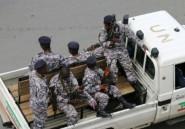 Burundi: huit personnes tuées par une grenade dans un bar