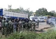 """Côte d'Ivoire: deux leaders des anciens rebelles """"mis aux arrêts"""""""