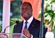 Migrants: le président ivoirien pour une mobilisation des pays musulmans