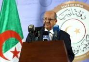 """Algérie: un ministre veut des """"mesures urgentes"""" face au flux de migrants"""
