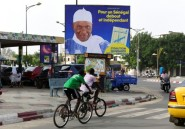 Législatives/Sénégal: l'ex-président Wade rentre