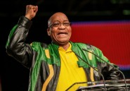 Afrique du Sud: Zuma indésirable au congrès de son allié gouvernemental