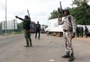 Côte d'Ivoire: deux leaders des anciens rebelles emprisonnés