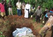 Centrafrique: au moins 6 morts