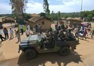RDC: un journaliste de la radio d'Etat tué dans le Nord-est