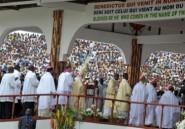 """Cameroun: """"marques de violence"""" sur le corps de l'évêque Bala"""
