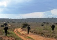 """Kenya: six policiers tués dans le centre """"par des bandits"""""""
