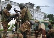 Mali: 3 soldats tués et 5 disparus dans une attaque le 9 juillet
