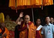 Rencontre entre le dalaï lama et le président du Botswana en août