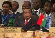 """""""Biens mal acquis"""": le neveu et l'ex-belle-soeur de Sassou Nguesso mis en examen"""