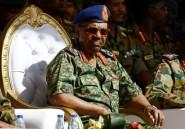 Khartoum poursuivra ses efforts pour une levée définitive des sanctions