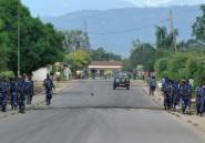 Burundi: un activiste des droits de l'Homme placé en détention