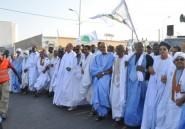 Mauritanie: des milliers de manifestants contre le référendum constitutionnel