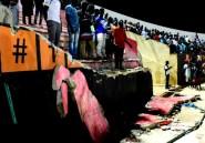 Sénégal: les manifestations sportives suspendues après des violences mortelles dans un stade